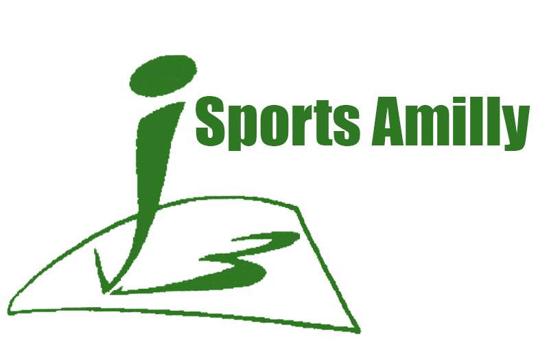 J3 Sports Amilly Omnisports
